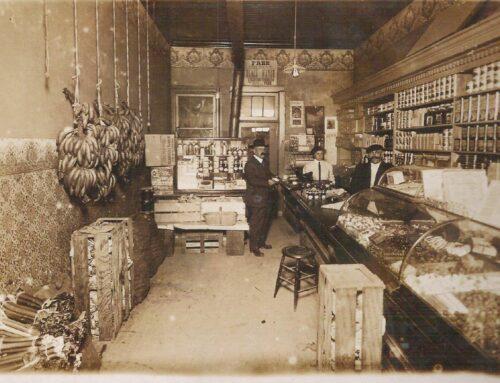 1880-1915 Photographs