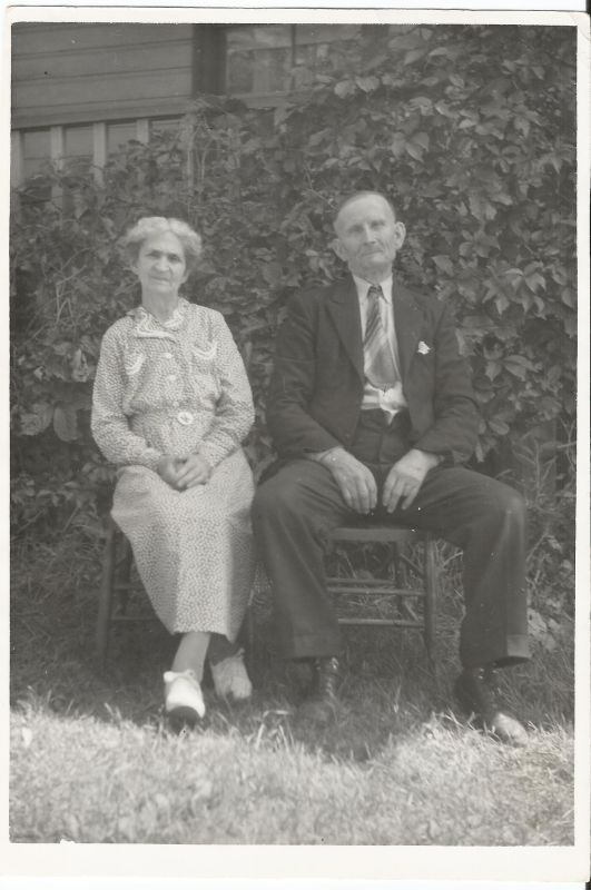 Joseph and Catherine