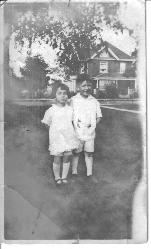 Anna and Albert Minicola
