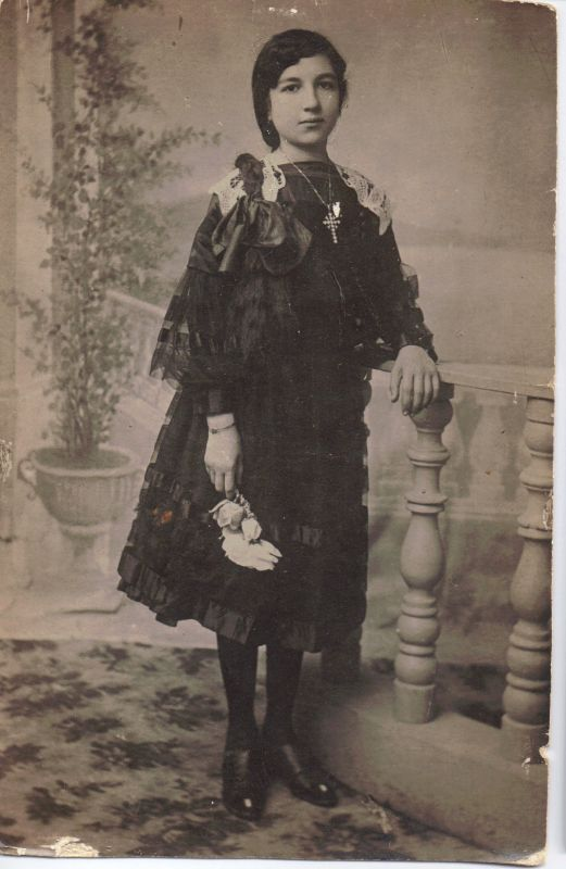 Anna Ferrara