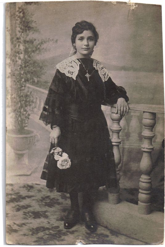 Yolanda Ferrara