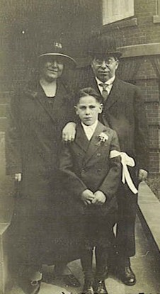 Donato Finelli Family
