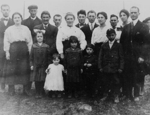 1921 Canadian Census Released